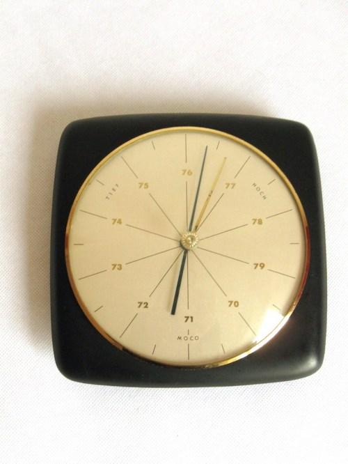 Bild 1 von 50er Barometer Moco