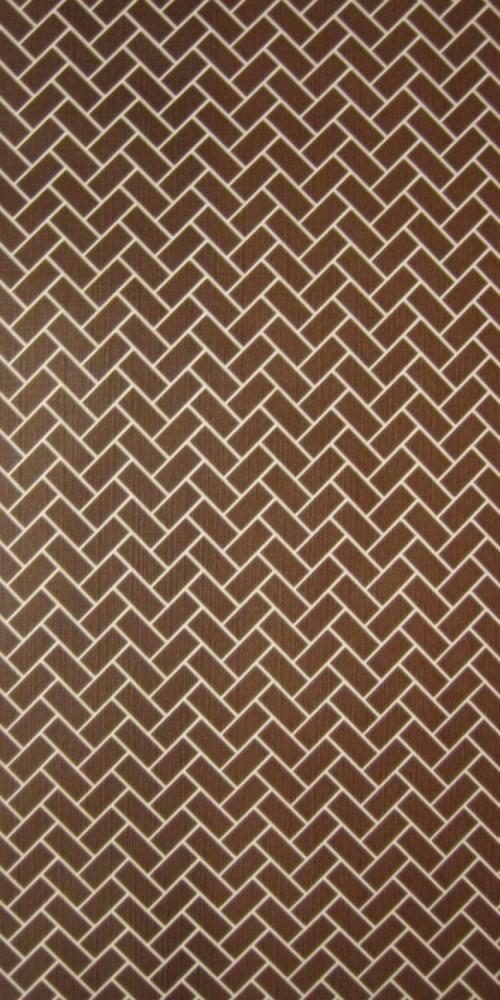 Bild 1 von Tapete Zigzag