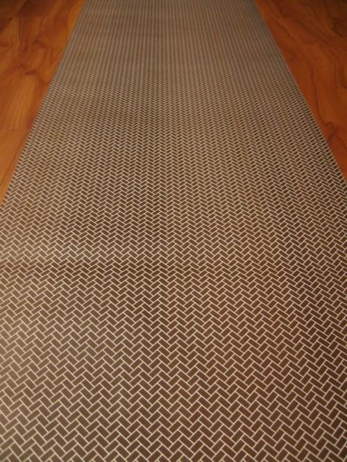 Bild 2 von Tapete Zigzag