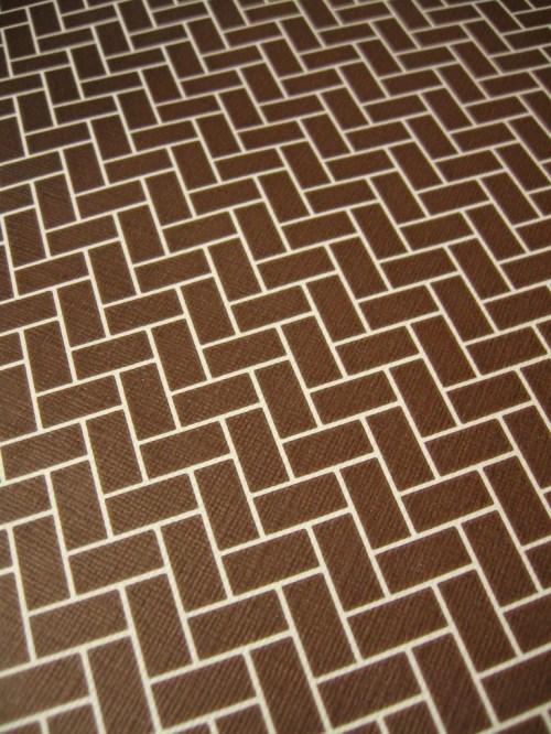 Bild 4 von Tapete Zigzag