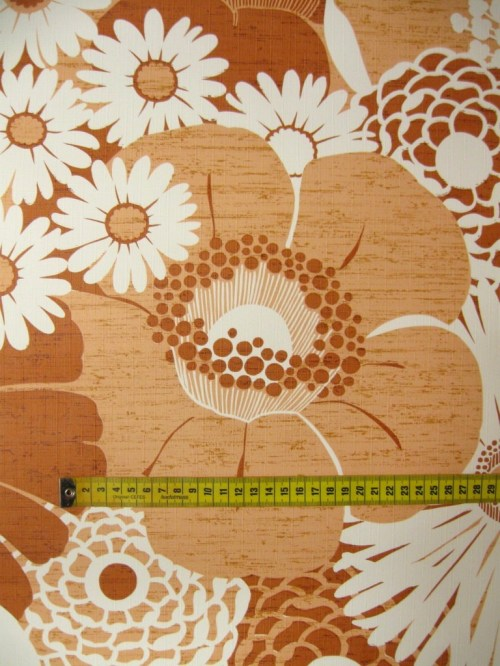 Bild 3 von Tapete Wall of Blossoms