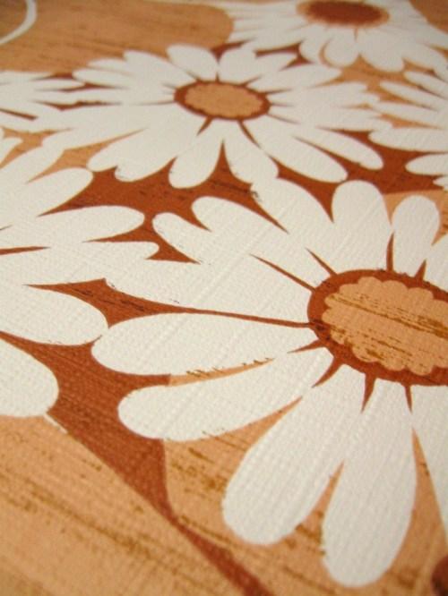 Bild 4 von Tapete Wall of Blossoms