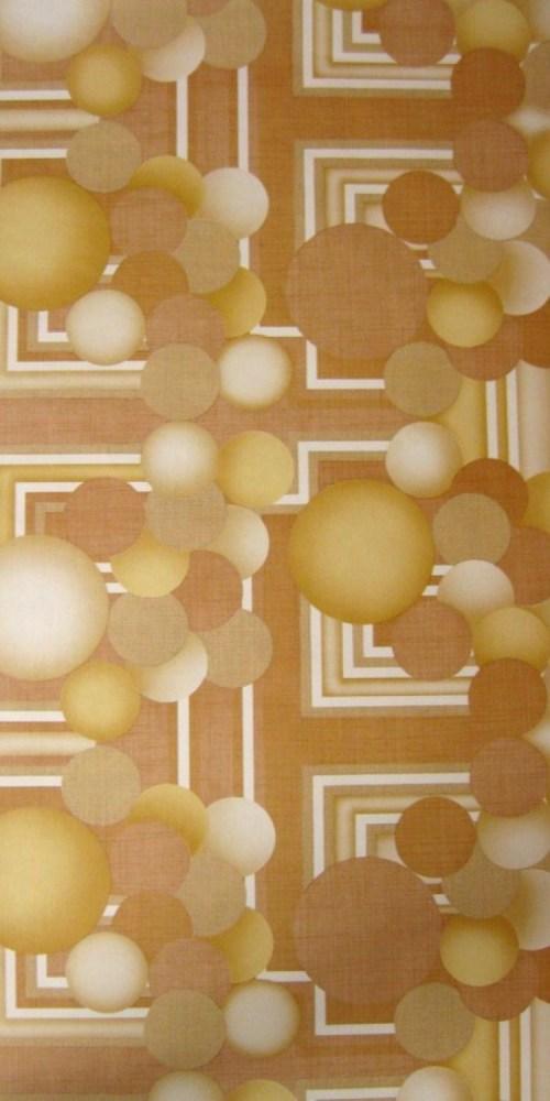 Bild 1 von Tapete Molecule