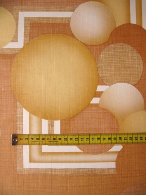 Bild 3 von Tapete Molecule