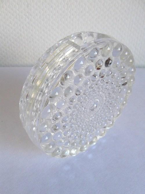 Bild 1 von 70er Vase Bubble-Optik