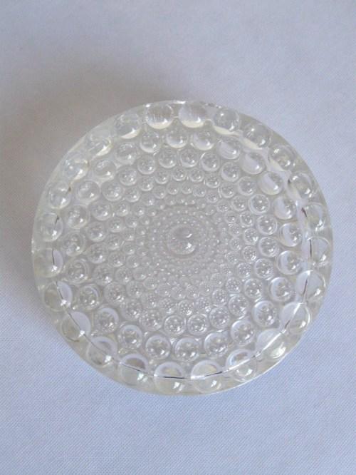 Bild 4 von 70er Vase Bubble-Optik