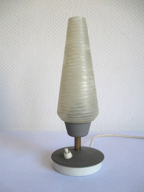 Bild 1 von 50er Tischlampe