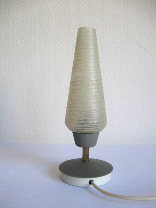 Bild 2 von 50er Tischlampe