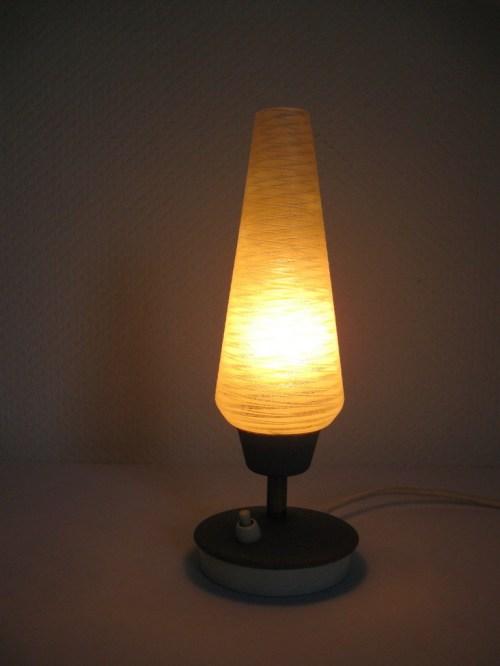 Bild 6 von 50er Tischlampe