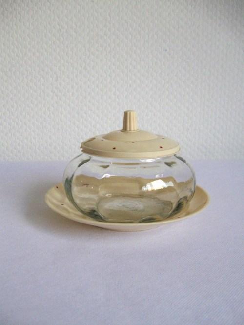 Bild 1 von 60er Konfitürenglas