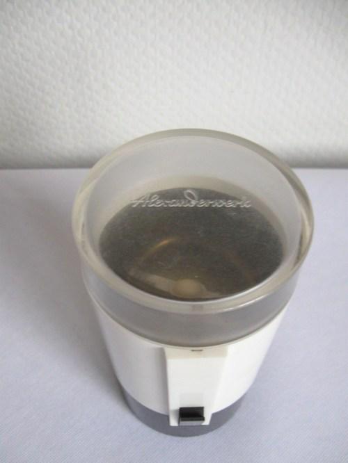 Bild 2 von 60er Kaffeemühle