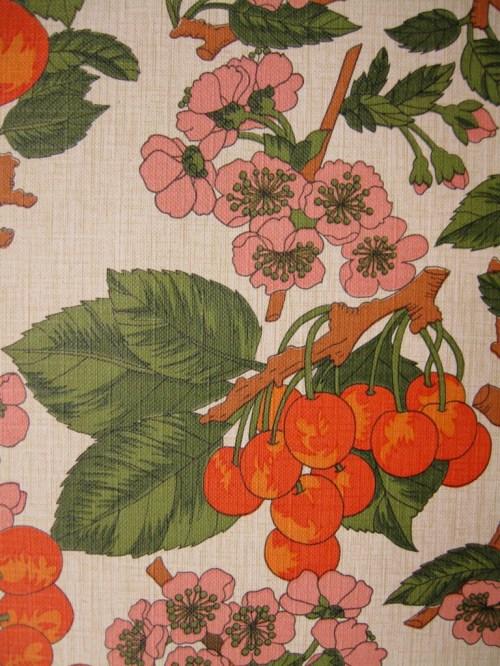 Bild 3 von Tapete Obscure Fruits