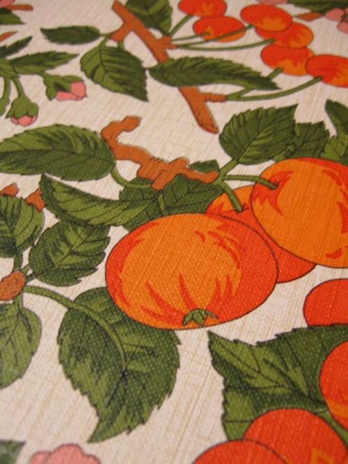Bild 4 von Tapete Obscure Fruits
