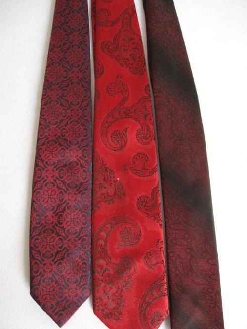 Bild 2 von 70er Krawatten