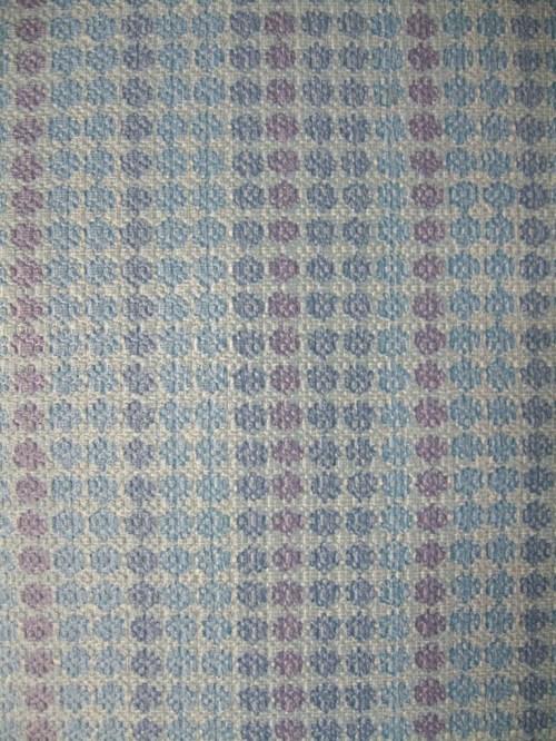 Bild 3 von Tapete Blue Rain