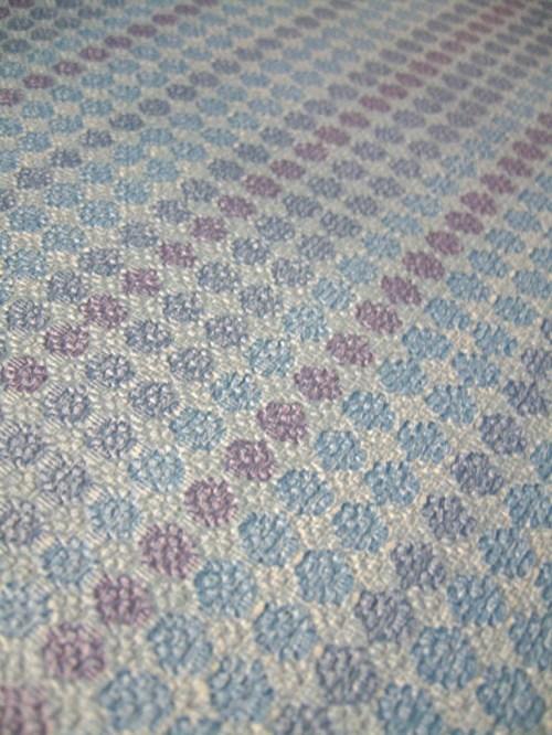 Bild 4 von Tapete Blue Rain