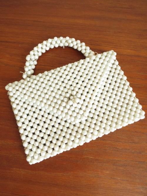 Bild 1 von 70er Damenhandtasche