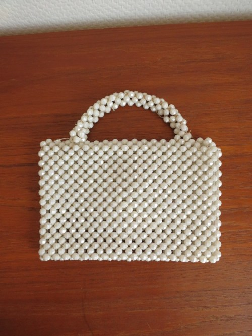 Bild 4 von 70er Damenhandtasche