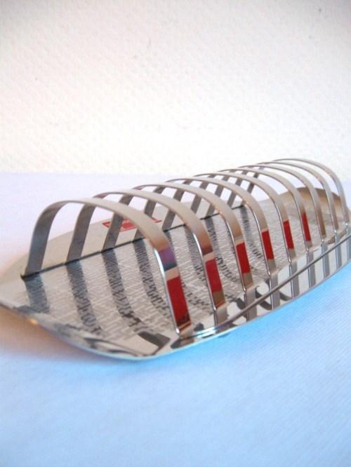 Bild 1 von 70er Brotschnittenhalter