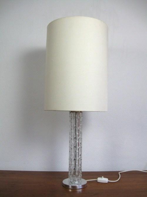 Bild 3 von 70er Tischlampe