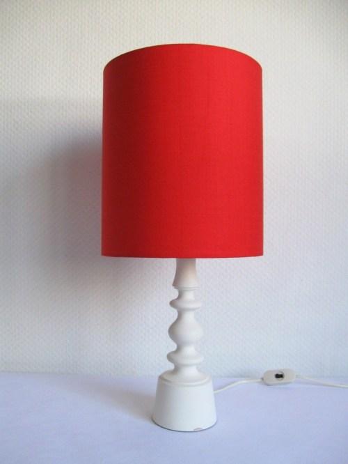 Bild 1 von 60er Tischlampe Severin