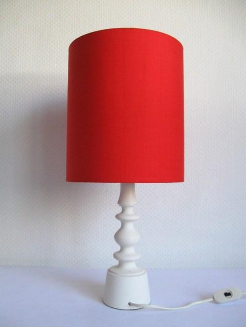 Bild 2 von 60er Tischlampe Severin