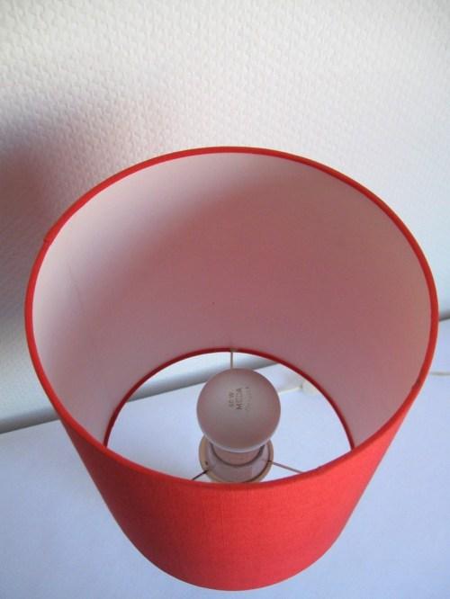 Bild 4 von 60er Tischlampe Severin