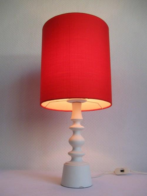 Bild 6 von 60er Tischlampe Severin