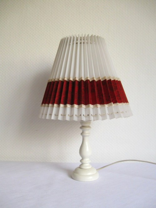 Bild 1 von 60er Tischlampe