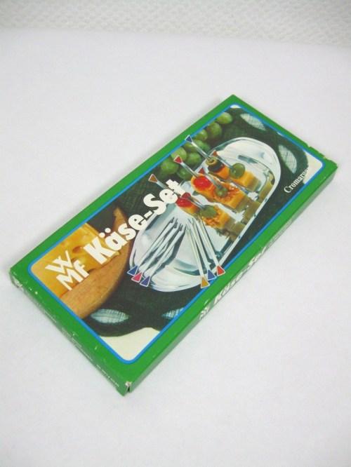 Bild 2 von 70er Käse-Set WMF
