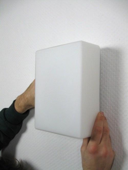 Bild 2 von Wand und Deckenlampe