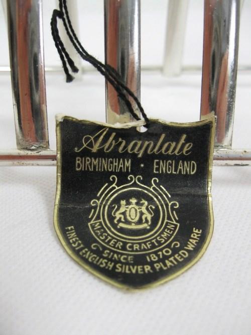 Bild 5 von Brothalter England versilbert