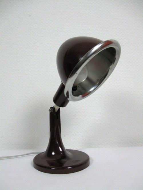 Bild 1 von Tischlampe Bakelit DDR
