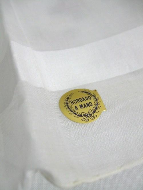 Bild 3 von 50er Rosen Taschentücher