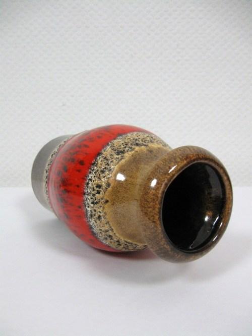 Bild 3 von 70er Vase Scheurich