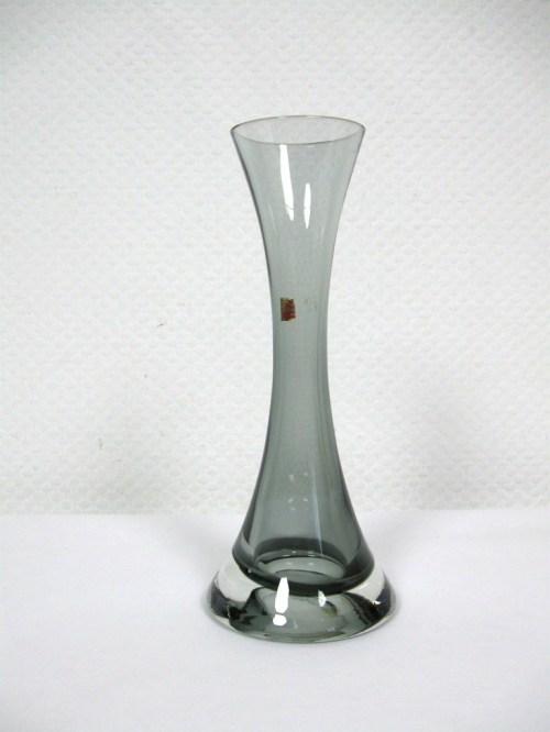 Bild 1 von 50er Glasvase Friedrich