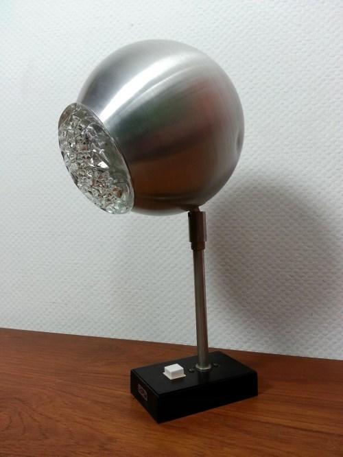 Bild 3 von 70er Wandlampe BUR