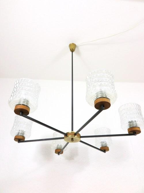 Bild 1 von 60er Deckenlampe