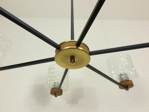 Bild 6 von 60er Deckenlampe