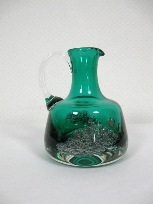 Bild 1 von 70er Gralglas Vase