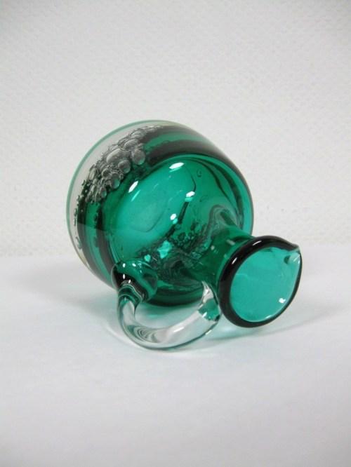 Bild 3 von 70er Gralglas Vase