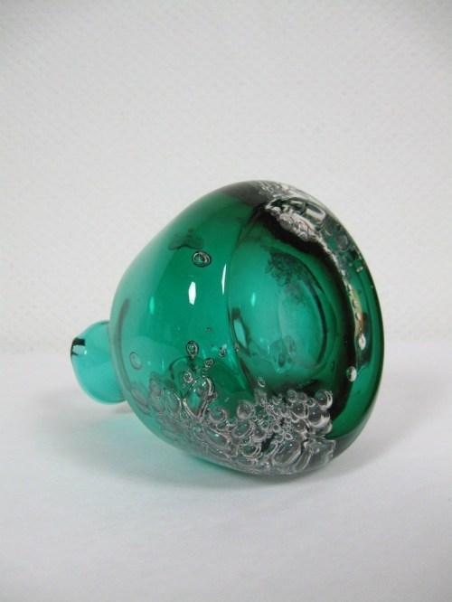 Bild 4 von 70er Gralglas Vase