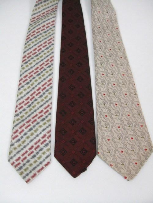 Bild 1 von 60er Krawatten