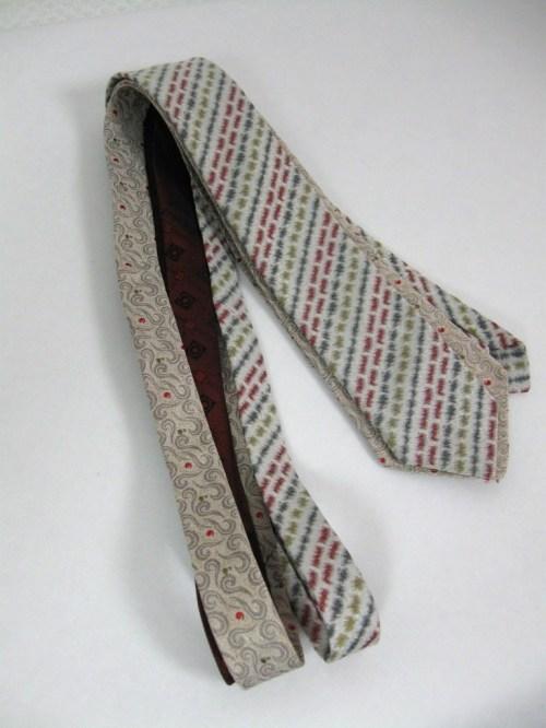 Bild 2 von 60er Krawatten