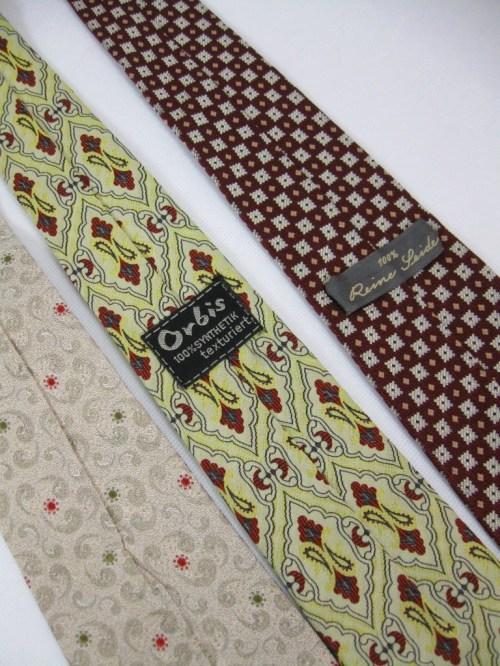 Bild 4 von 60er Krawatten