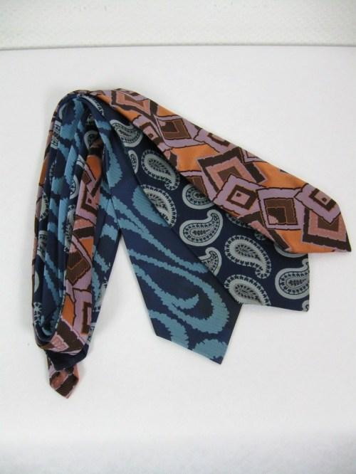 Bild 3 von 70er Krawatten