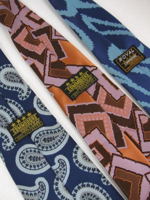 Bild 4 von 70er Krawatten