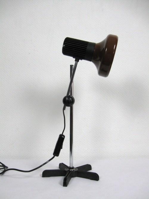 Bild 2 von 70er Schreibtischlampe