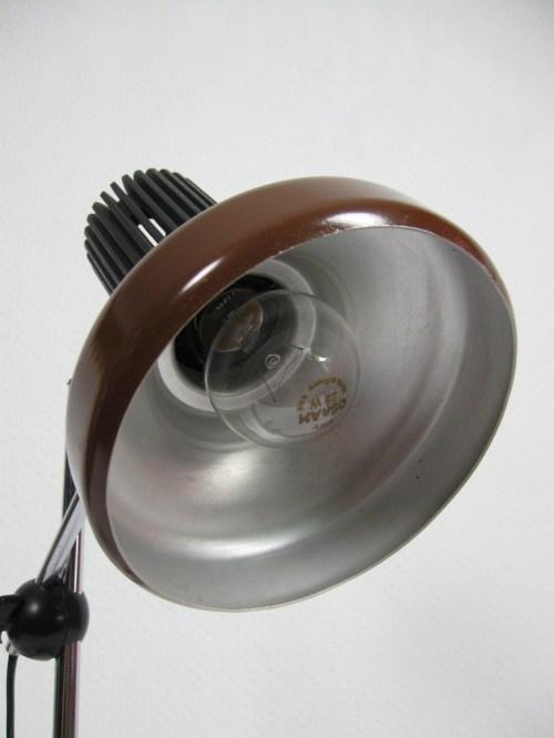 Bild 5 von 70er Schreibtischlampe