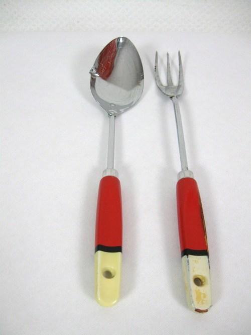 Bild 1 von Vintage Küchenutensilien